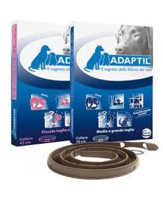 Adaptil Collare Per Cani Taglia S - La tua farmacia online
