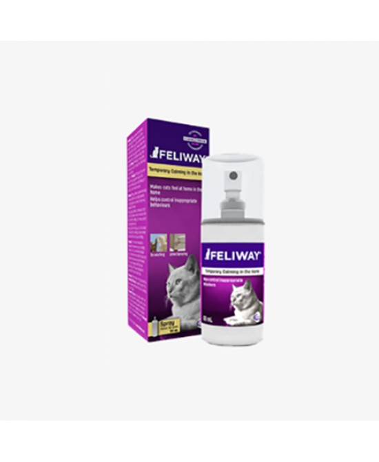 Ceva Feliway Spray 60ml - Farmastar.it