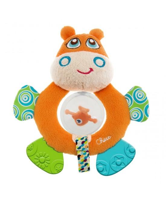 Chicco Gioco Mr Hippo - FARMAEMPORIO