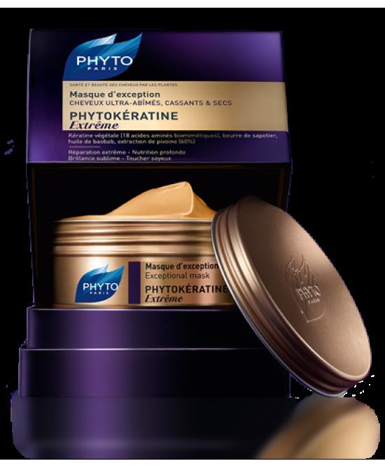 Phytokeratine Extreme Maschera D'Exception 200ml - Farmacia 33