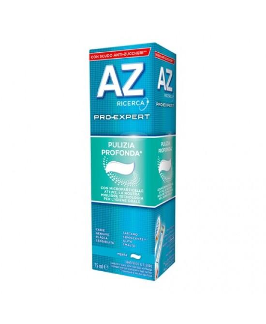 Az Pro-Expert Dentifricio Pulizia Profonda 75ml - Farmamille