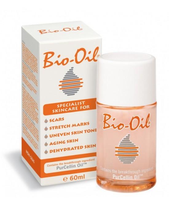 Bio-Oil Olio Dermatologico Specialista Nella Cura Della Pelle 60ml Promo - Farmabravo.it