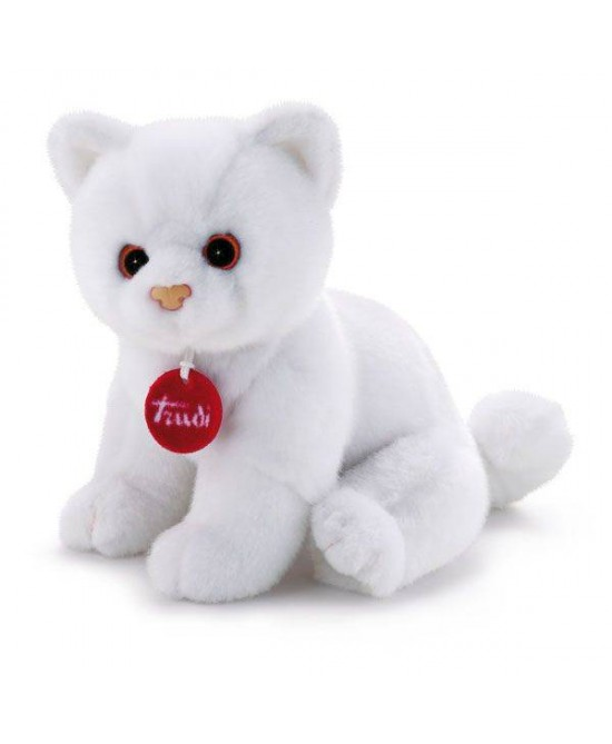 Trudi Peluche Scaldasogni Gattino 26cm - Farmastar.it