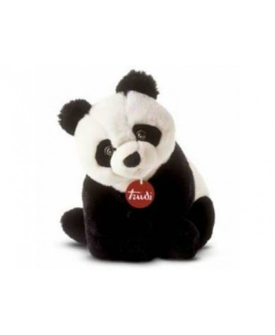 Trudi Peluche Scaldasogni Panda - Farmastar.it