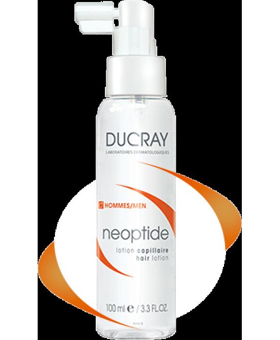 Ducray Neoptide Uomo Lozione Anticaduta 100ml - La tua farmacia online