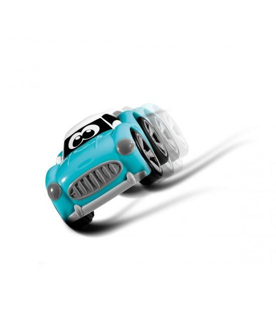 Chicco Gioco Turbo Touch Stunt Azzurro - FARMAEMPORIO
