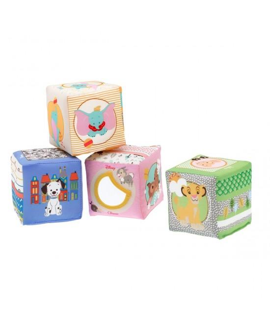 Chicco Gioco Cubi Multiattività Disney - Parafarmaciabenessere.it
