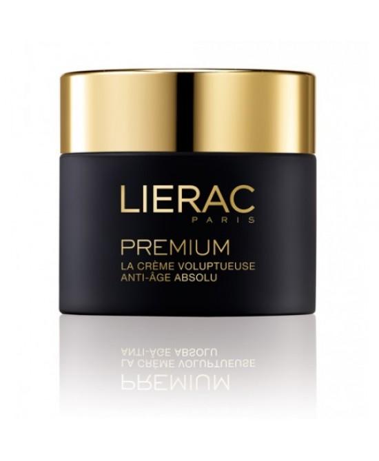 Lierac Premium Creme Voluptueuse 50ml - Farmacia 33