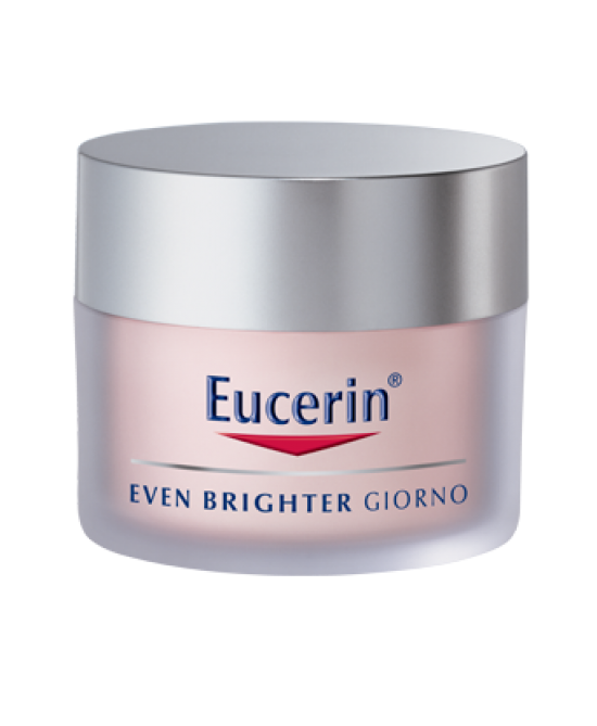 Eucerin Even Brighter Crema Giorno 50ml - Farmastar.it