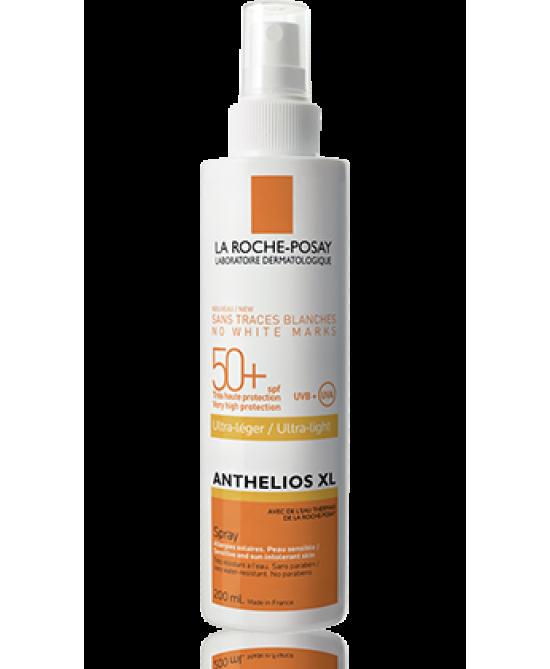 Anthelios XL SPF 50+ Spray Ultra Leggero 200 ml - Farmalilla