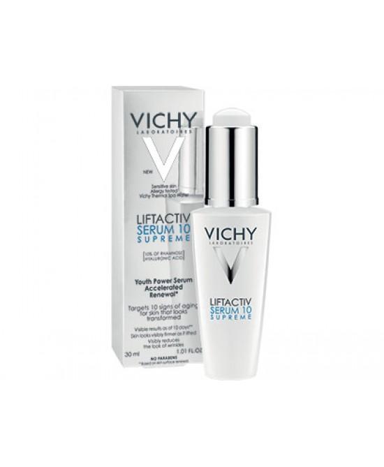 Vichy Liftactiv Serum 10  Supreme 30ml - Antica Farmacia Del Lago