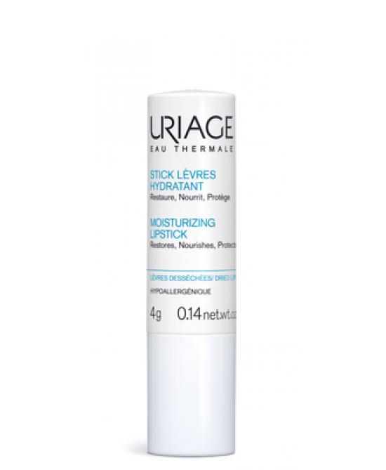 Uriage Stick Lévres Hydratant Trattamento Labbra 4g - Farmamille