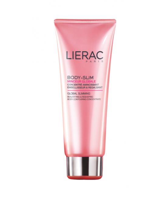 Lierac Body Slim Snellente Globale Gel 200ml - Farmacia 33