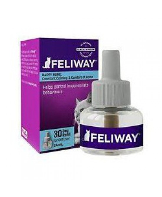 Feliway Ricarica 48ml - La tua farmacia online