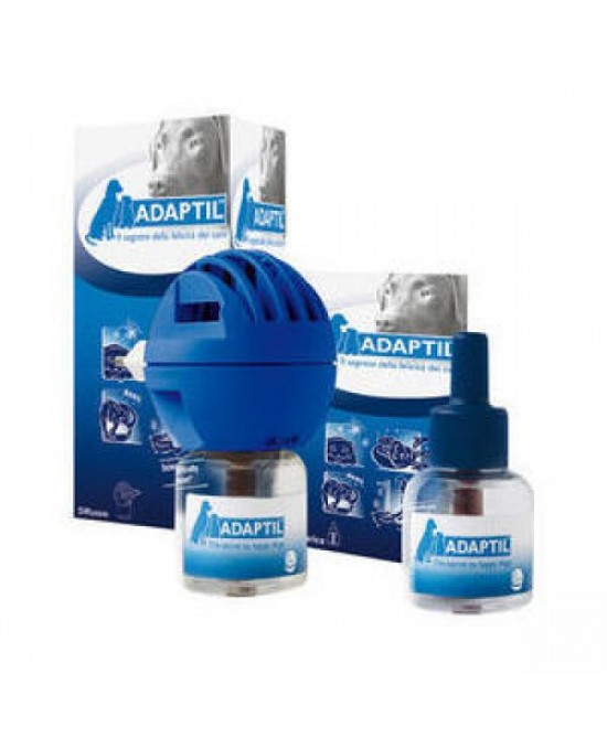 Adaptil Diffusore Con Ricarica 48ml - Farmastar.it