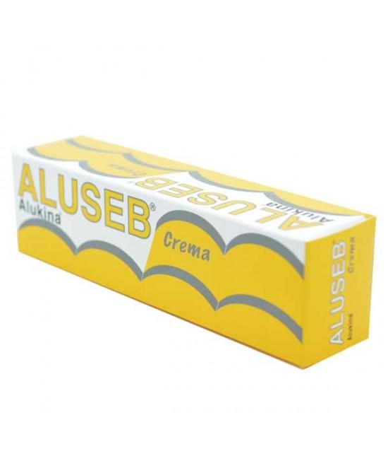 ALUSEB CREMA 30 ML - Farmacento