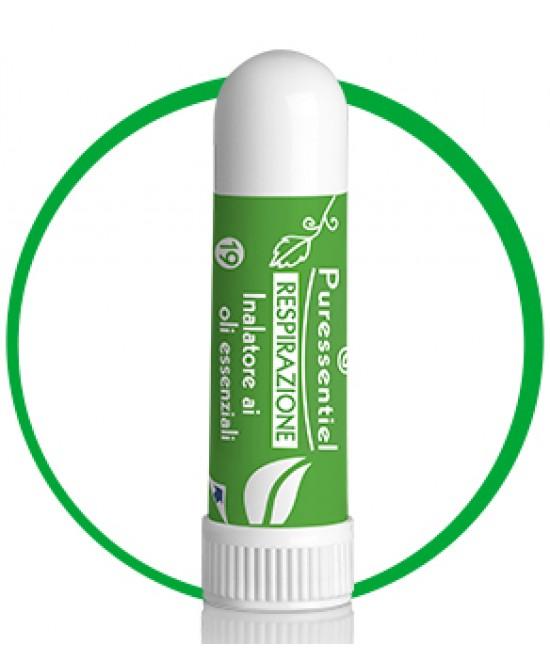 Puressentiel Inalatore Respiratorio 1ml - Farmacia 33