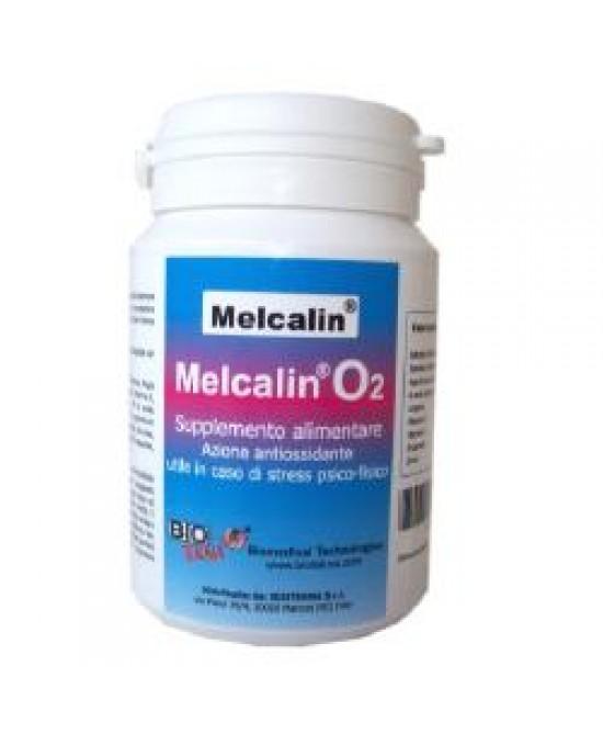 Melcalin O2 56cps - Zfarmacia