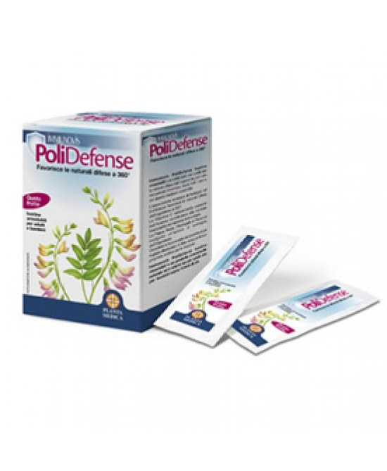 Immunovis Polidefence 20bus Or - farma-store.it