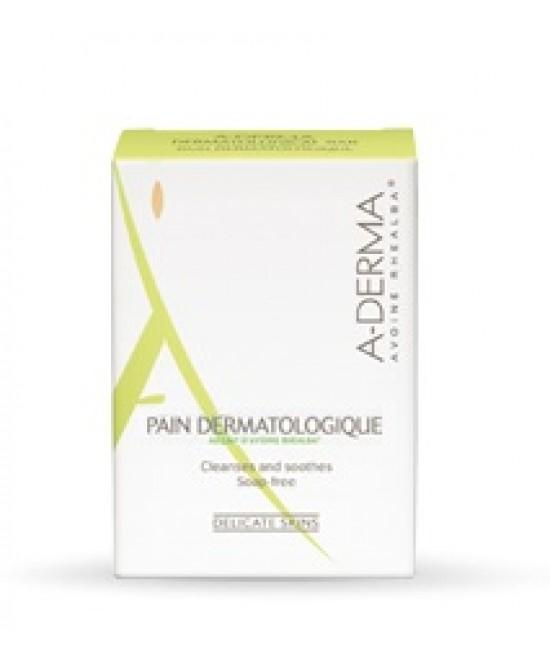 A-Derma Les Indispensables Pane Dermatologico 100g - La tua farmacia online