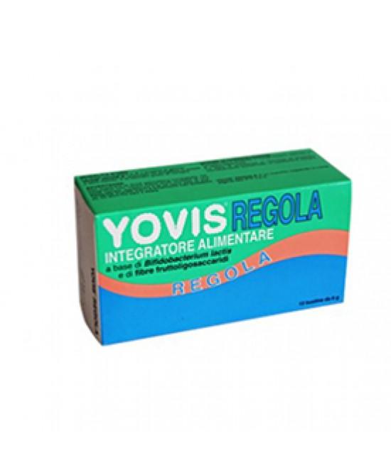 Yovis Regola 12stick - Farmacia 33
