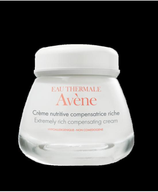 Avène Crema Nutritiva Compensatrice Ricca 50ml - Farmastar.it