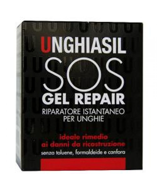 Unghiasil Sos Gel Repaire 12ml - farma-store.it
