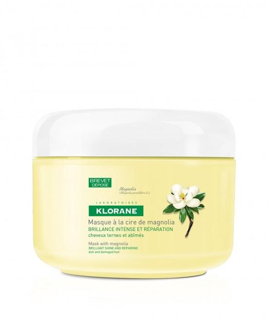 Klorane Maschera alla Cera Magnolia 150 ml - Farmalilla