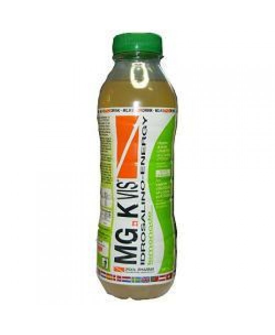 MGK VIS LEMONADE 500ML - Zfarmacia