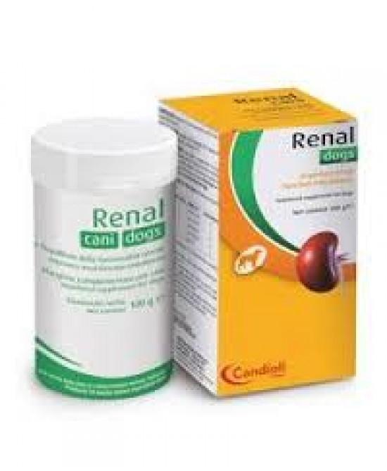 Renal Cani 85g - Farmacia 33