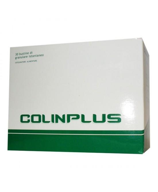 Farmaplus Colinplus 30 Bustine Da 5 G - farma-store.it