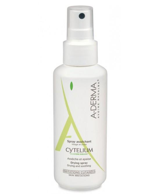 A-Derma Cytelium Spray 100ml - Farmacento