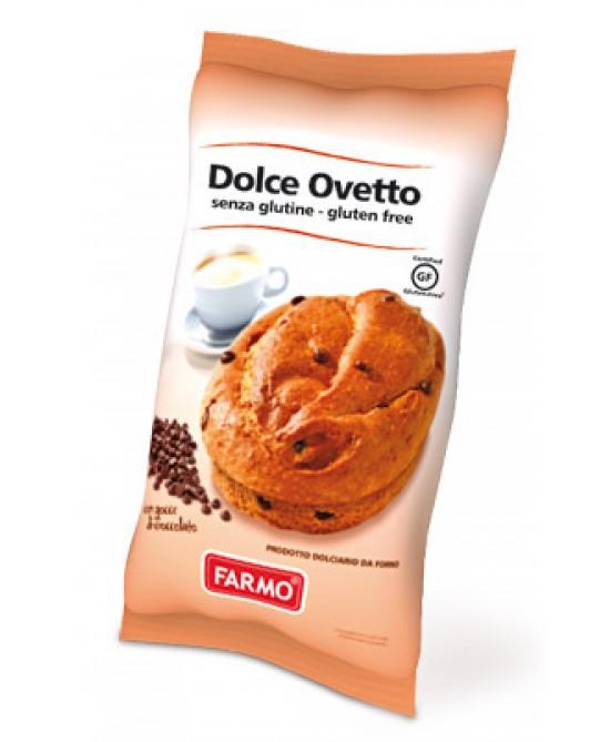 Farmo Dolce Ovetto Senza Glutine 150g - FARMAEMPORIO
