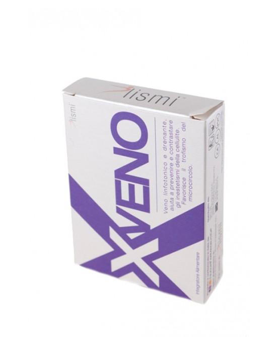 Lismi Xveno 30 Compresse - FARMAEMPORIO