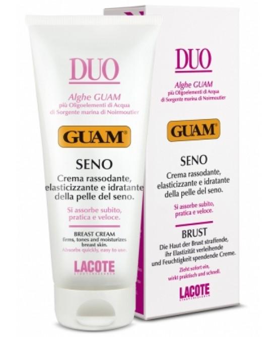 Guam Duo Crema Seno 150ml - Farmabravo.it