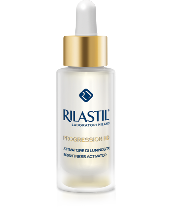 Rilastil Progression HD Siero Attivatore Di Luminosità 30ml - FARMAPRIME