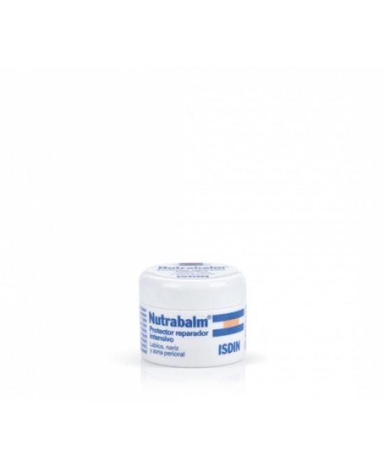 Isdin Nutrabalm Balsamo Labbra Protezione Labbra 10ml - Zfarmacia