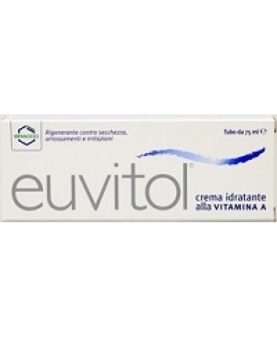 Euvitol Crema 75ml - Farmawing