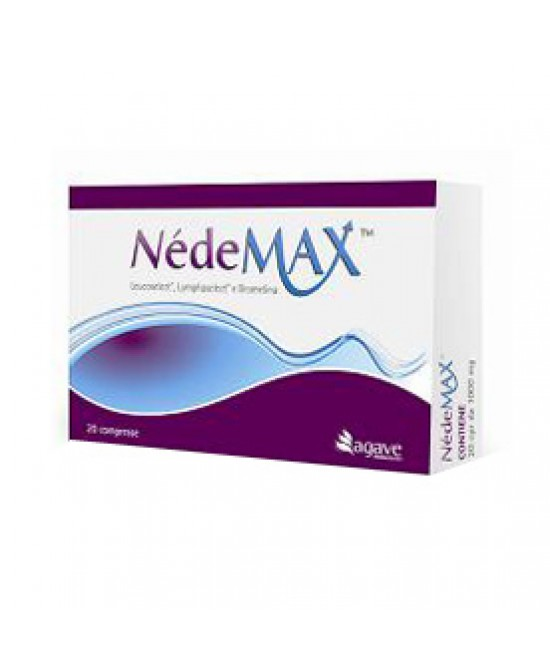 Nedemax 20cpr - Farmacento