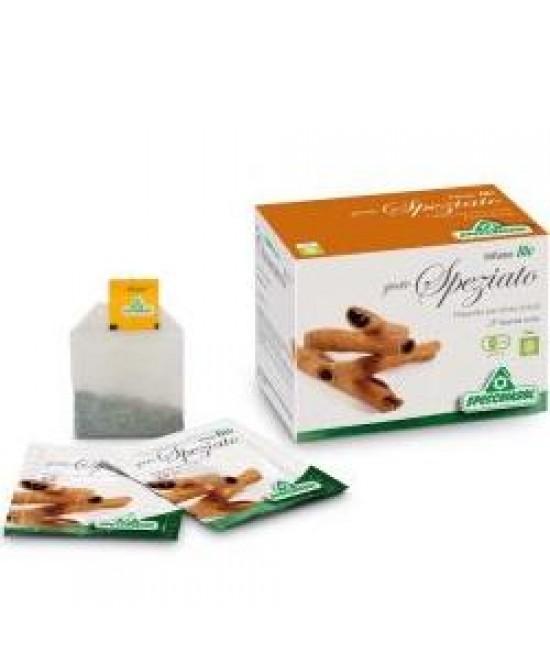 Infuso Speziato 20 Bustine - Farmacia 33