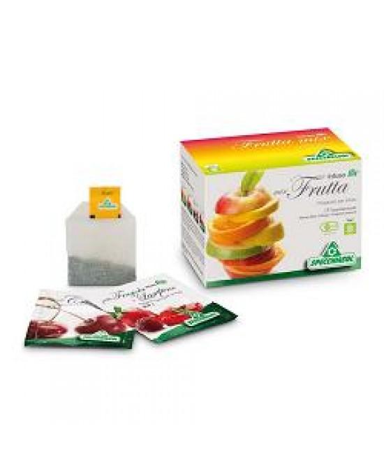 Infusi Bio Mix Frutta - Farmacia 33