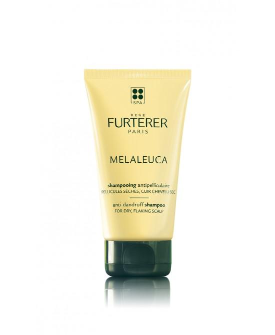 Rene Furterer Melaleuca Shampoo Antiforfora Per Forfora Secca 150ml - Farmacento