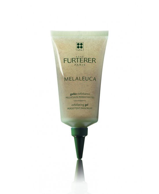 Rene Furterer Melaleuca Gel Esfoliante Antiforfora 75ml - Farmacento