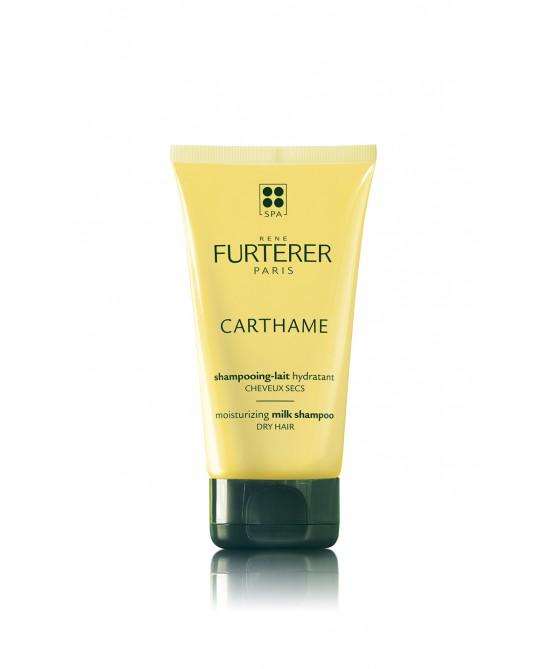 Rene Furterer Carthame Shampoo Latte Idratante 150ml - Farmacento