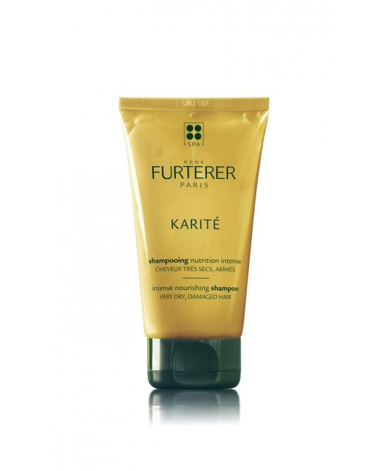 Rene Furterer Karitè Shampoo Nutrimento Intenso 150ml - Farmacento