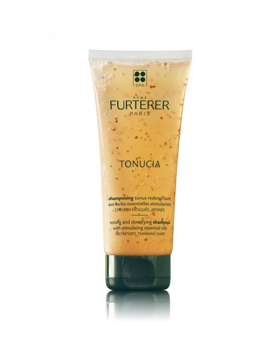 Rene Furterer Tonucia Shampoo Tonificante Densificante 200ml - Farmacento