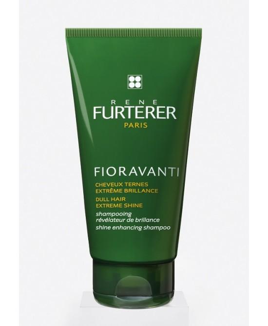 Rene Furterer Fioravanti Shampoo Lucentezza 200ml - Farmacento