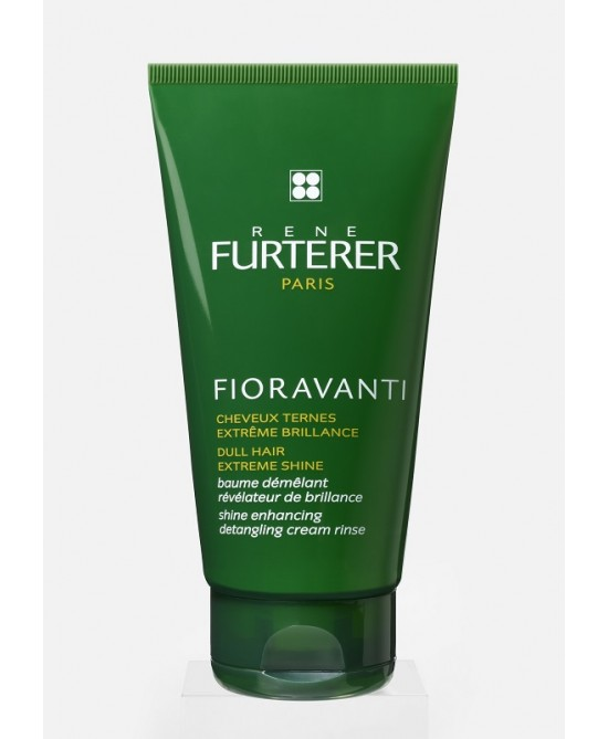 Rene Furterer Fioravanti Balsamo Districante 150ml - Farmacento