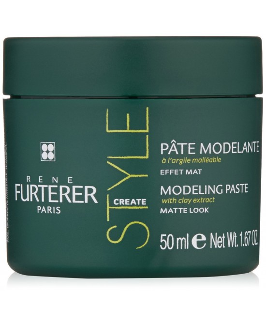Rene Furterer Styling Create Pasta Modellante Effetto Opaco 50ml - Farmacento