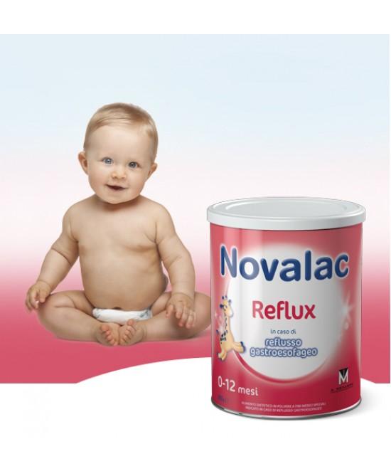 Novalac Reflux 800g - Farmastar.it